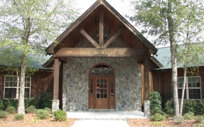River Ridge Retreat – A True Sportsman's Paradise **UNDER CONTRACT**