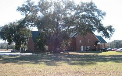 Savannah Church Facility **UNDER CONTRACT**