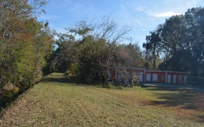 2.78 Acre Commercial Site