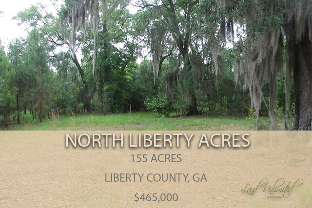 North Liberty Acres
