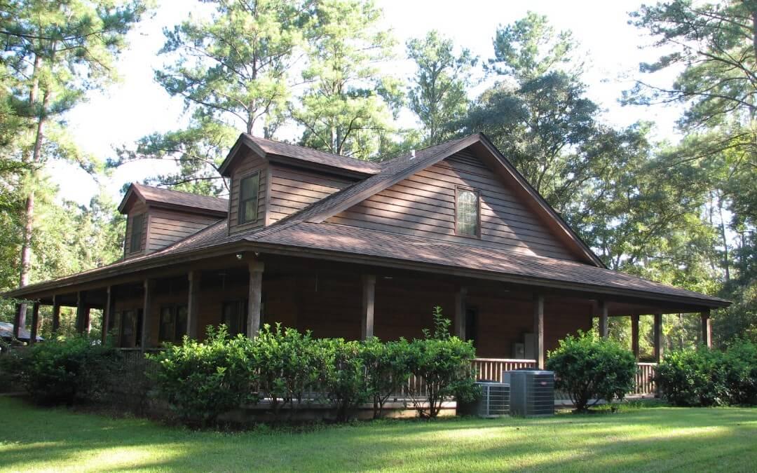 Country Living In Savannah, GA