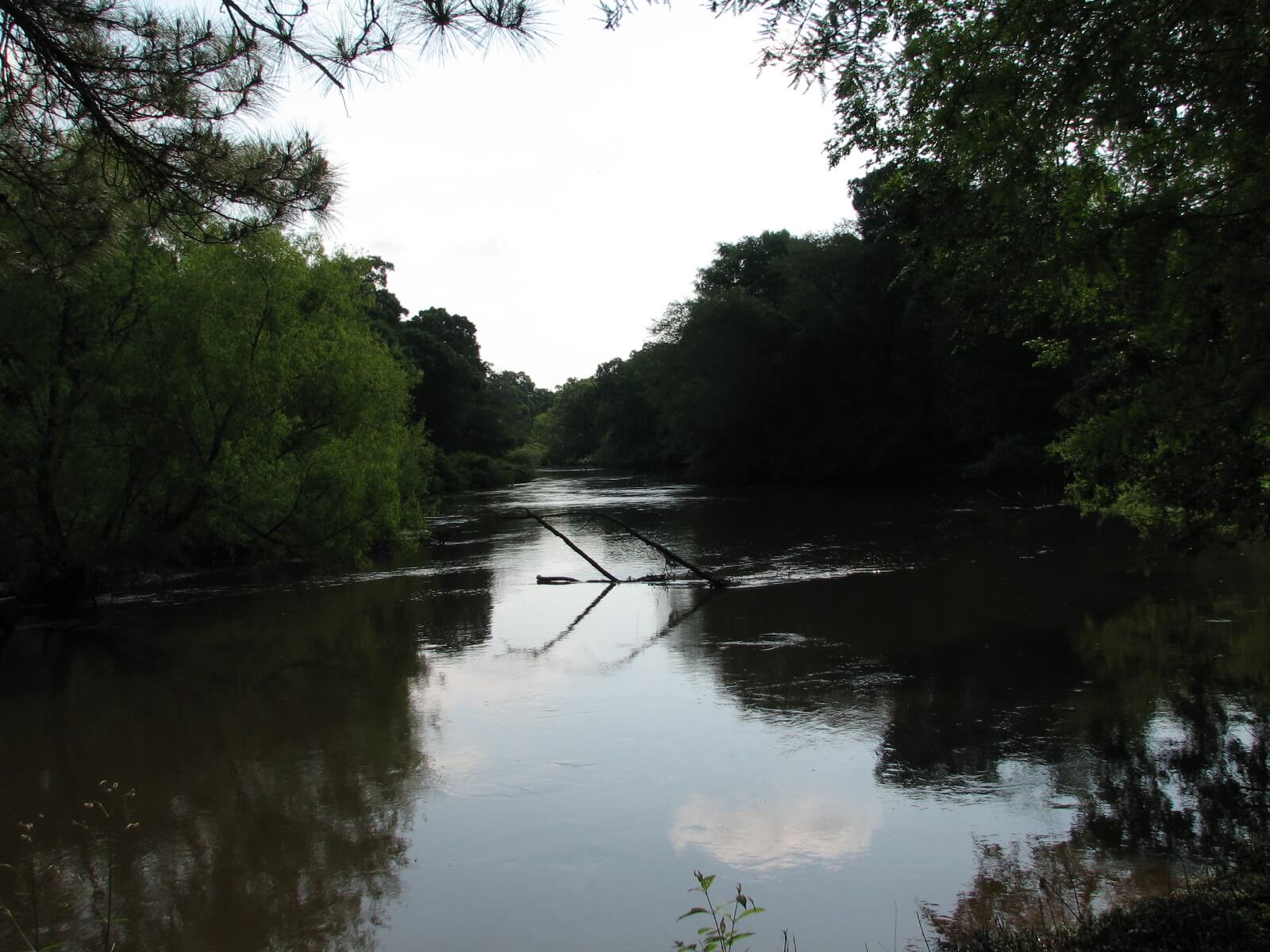 Ogeechee River Escape Under Contract Land Unlimited
