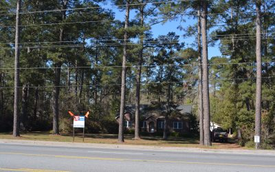 Rincon , GA Mixed Use Commercial Site