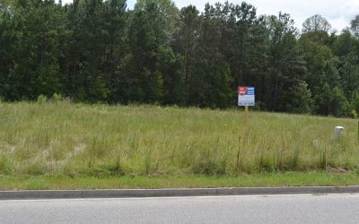Towne Park West, Rincon, Ga. lot #14