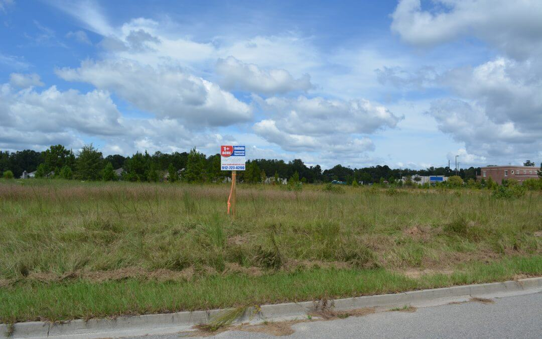 Towne Park West, Rincon, Ga. lot #10