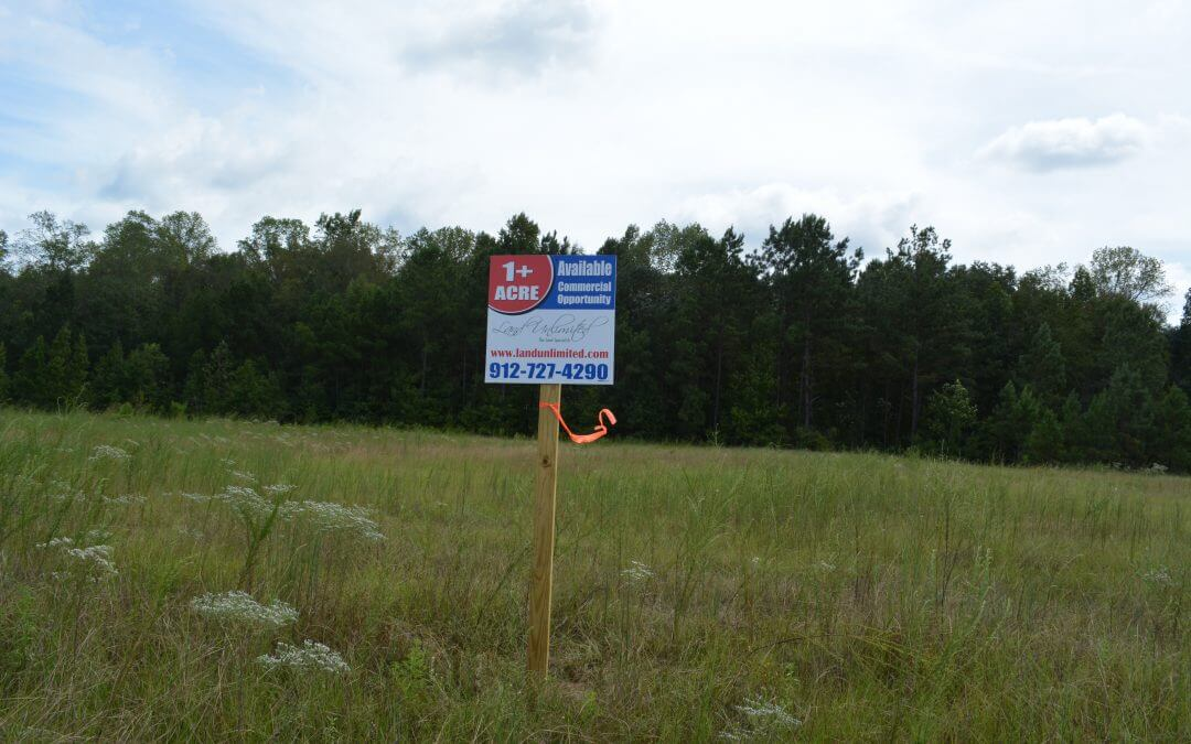 Towne Park West, Rincon, Ga. lot #9