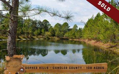 Gopher Hills