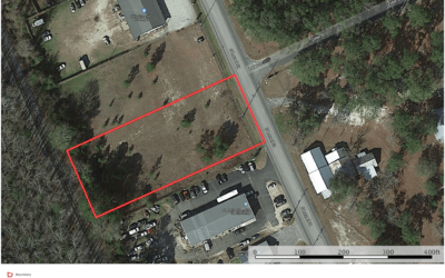 Commercial Lot in Springfield