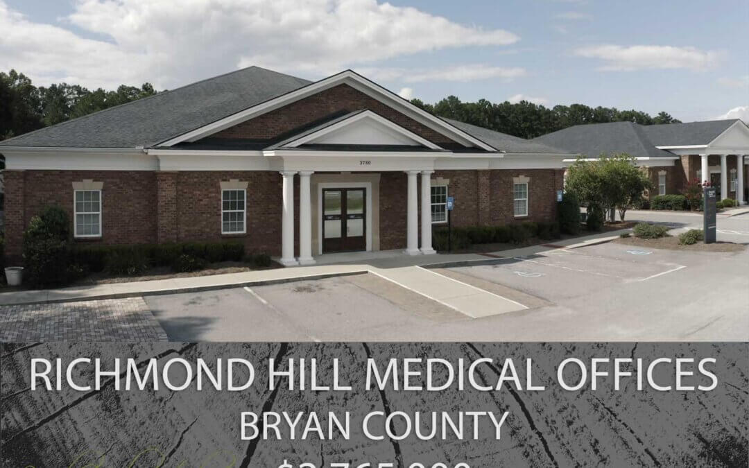 Richmond Hill Medical Offices