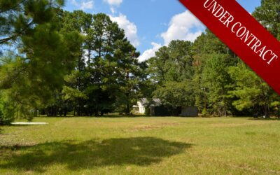 Savannah Area Opportunity – UNDER CONTRACT