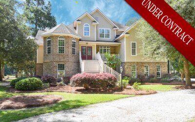Sterling Woods – UNDER CONTRACT