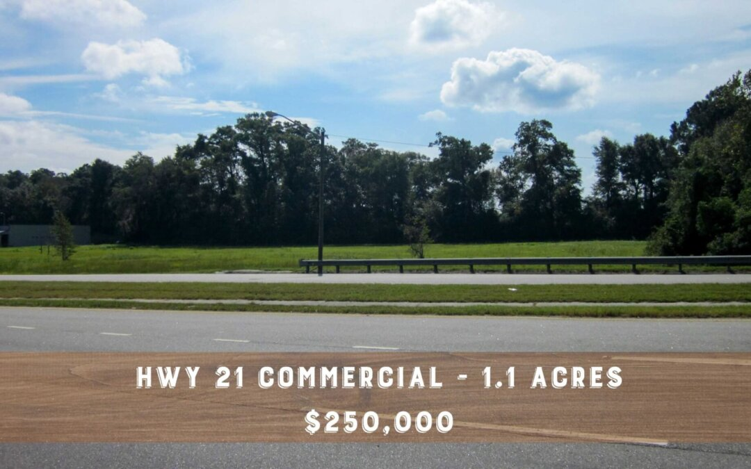 Hwy 21 Springfield Commercial