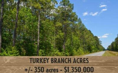 Turkey Branch Acres
